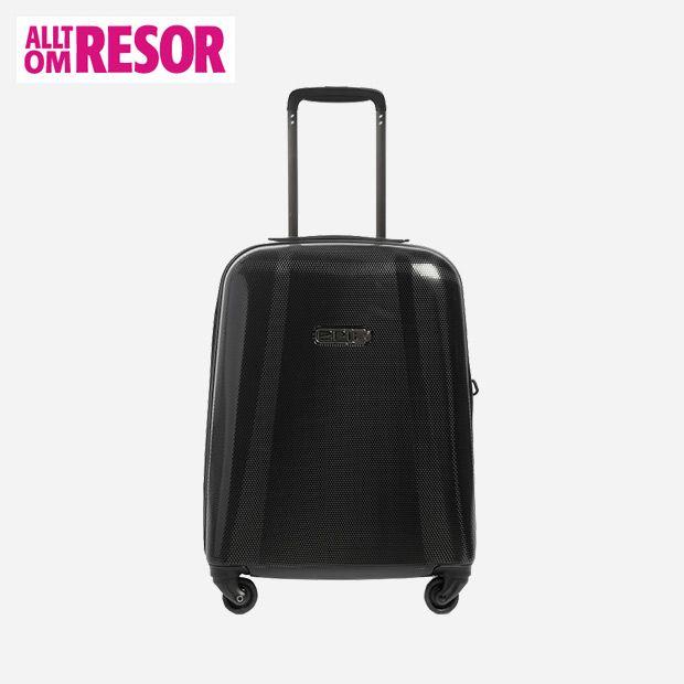 Bäst i test resväskor hos Accent  7084ca479ce0a