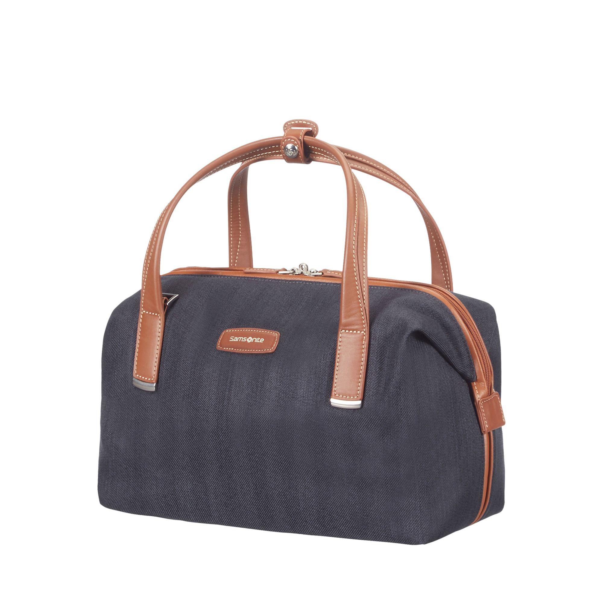 Samsonite Lite DLX väska, 13 liter, Blå