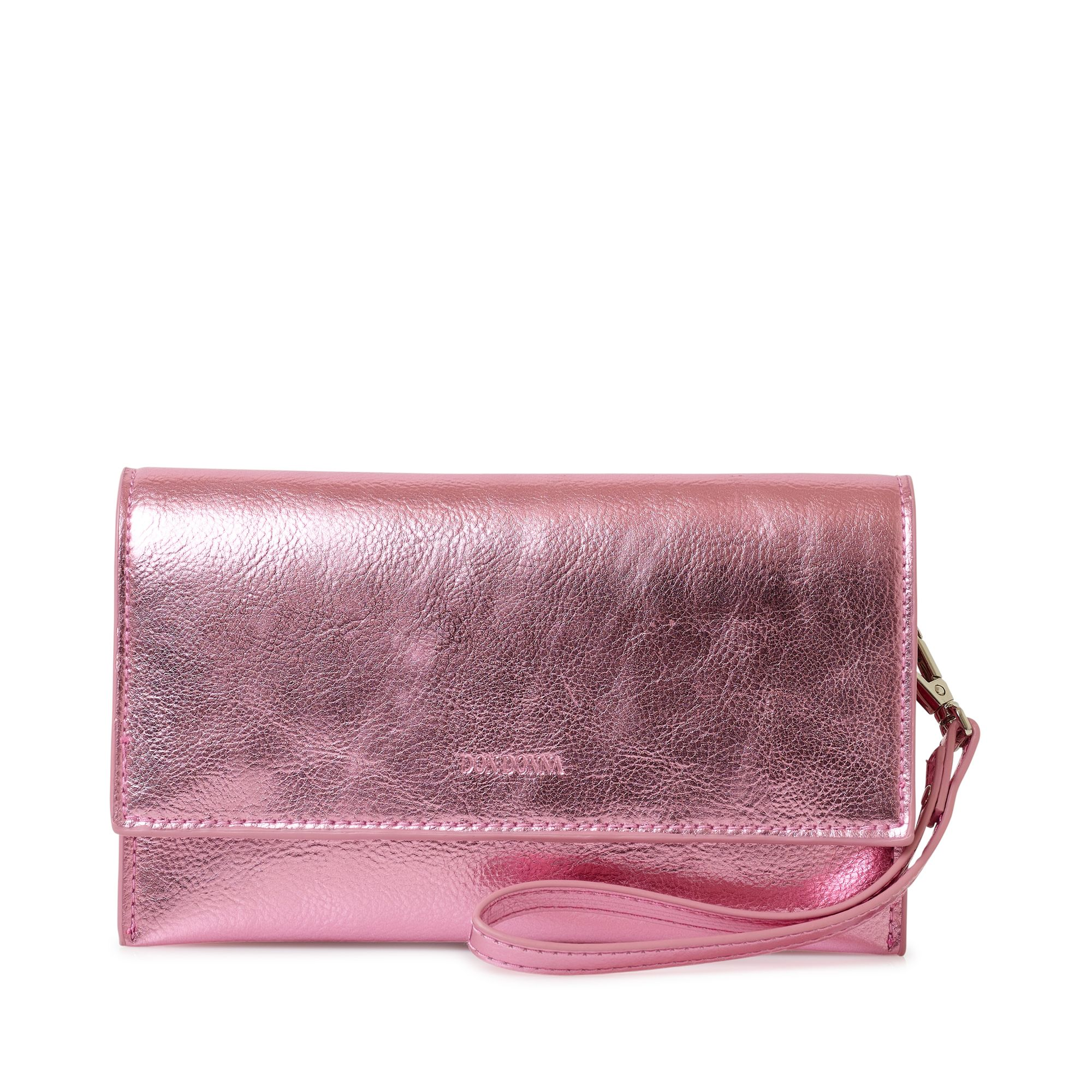 Don Donna Amy liten kuvertväska, Rosa