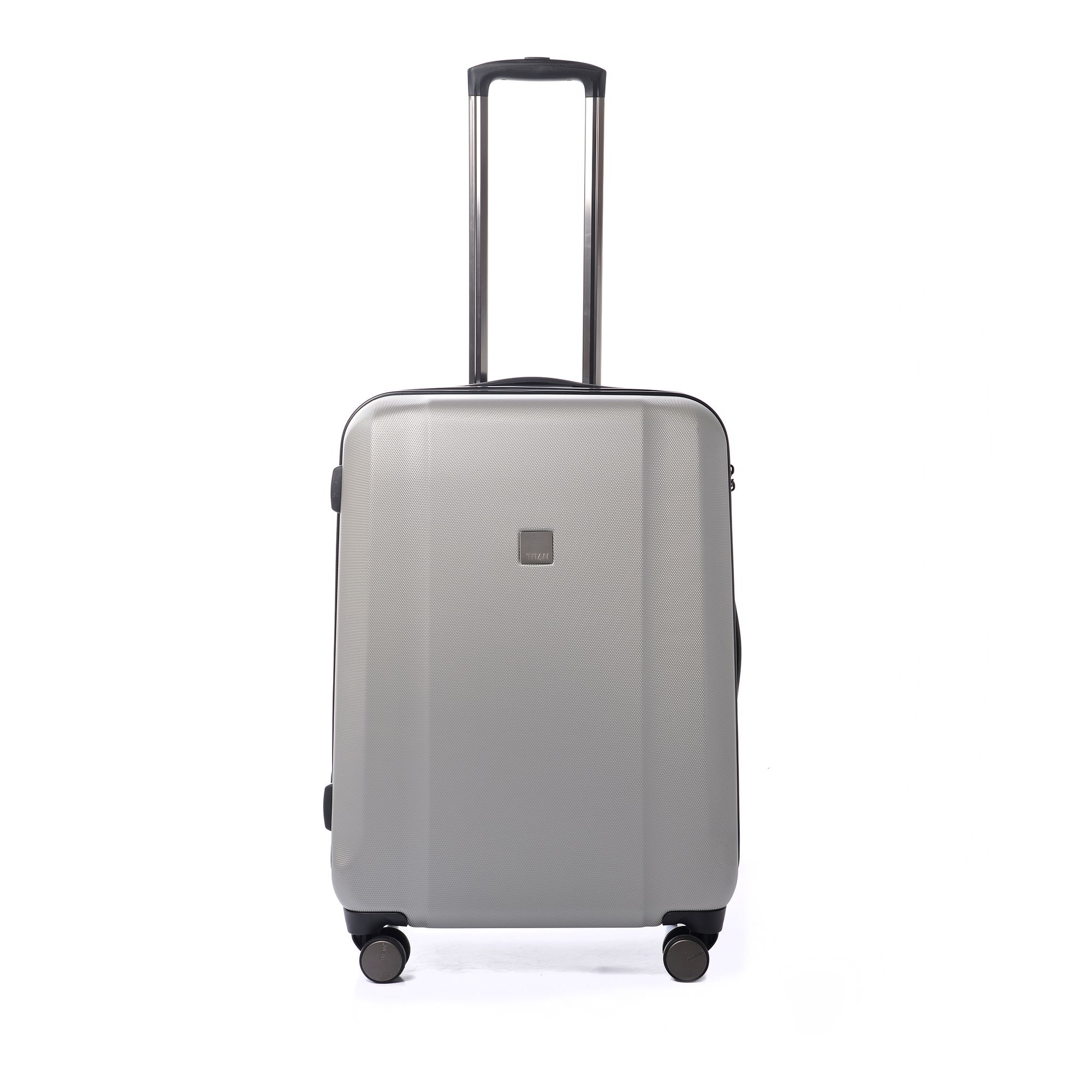 Handla online Titan Xenon Arctic hård resväska, 4 hjul, 55