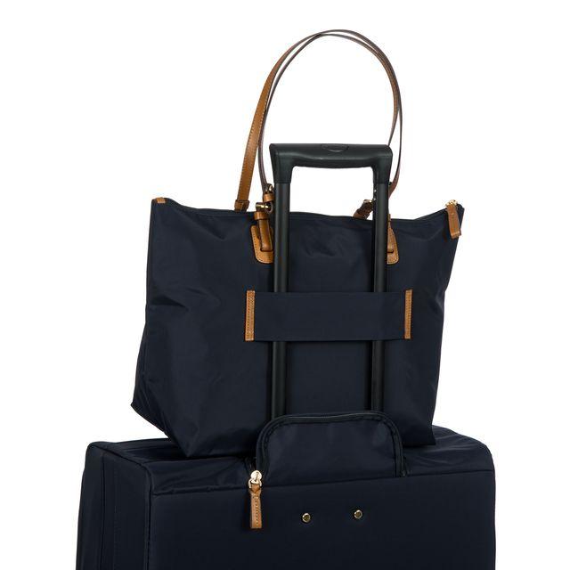 BRIC'S X Bag handväska i nylon