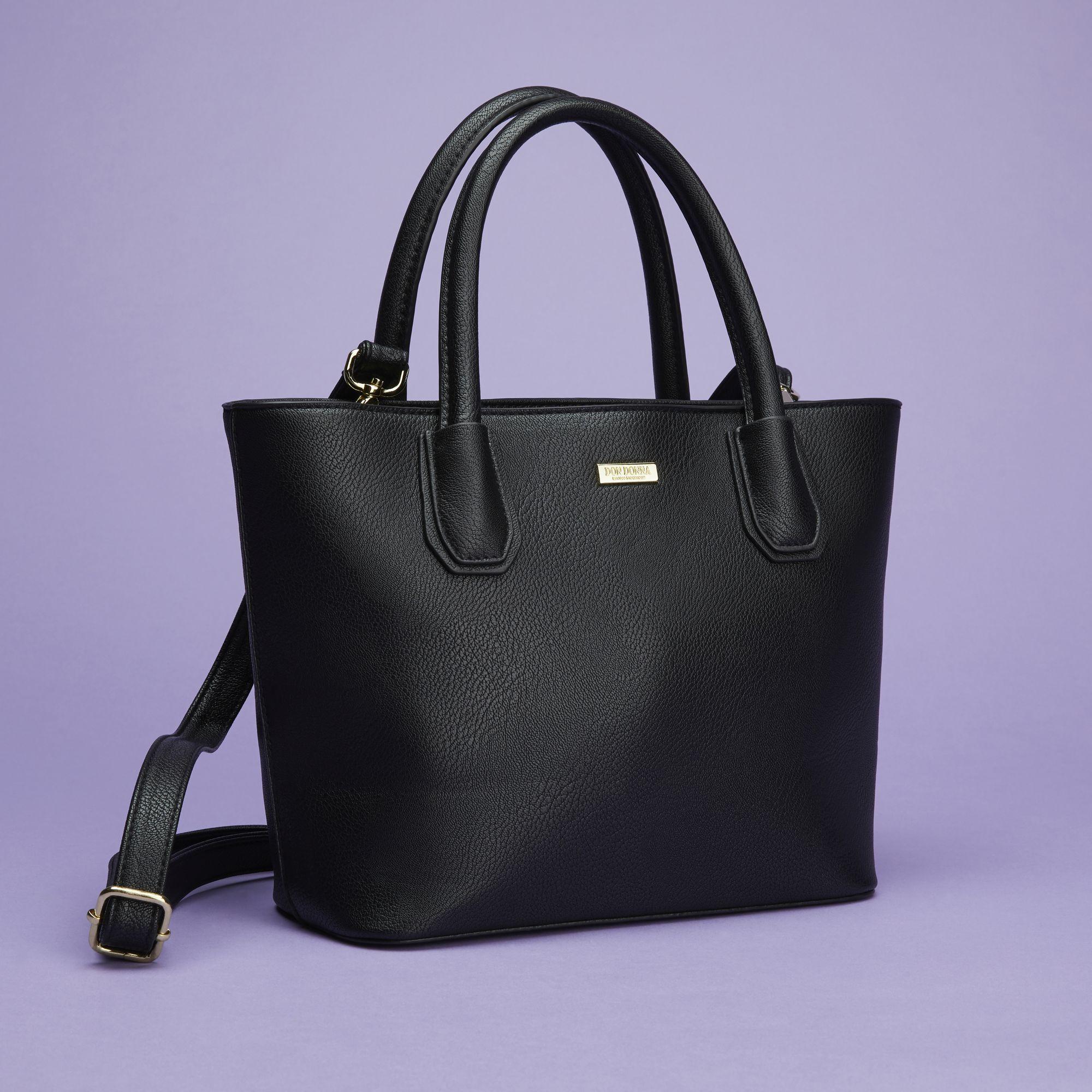 don donna väska liten
