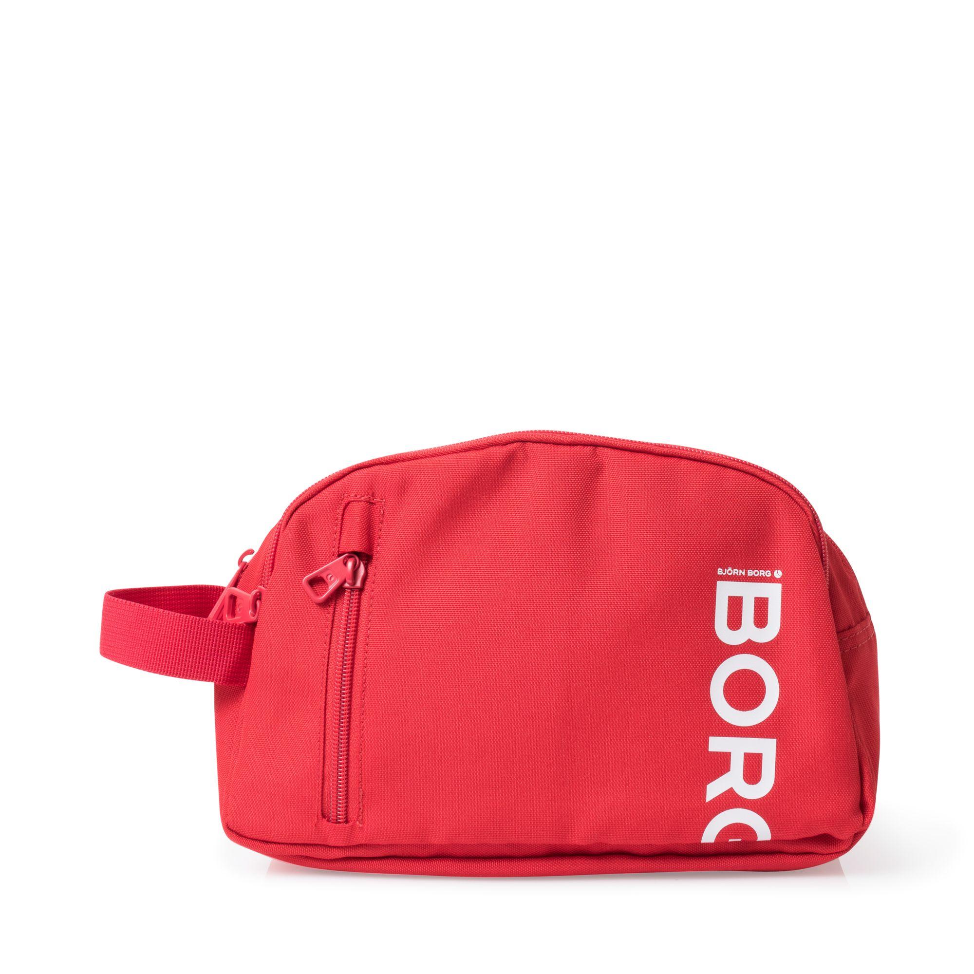 Björn Borg Core 7007 necessär, Röd