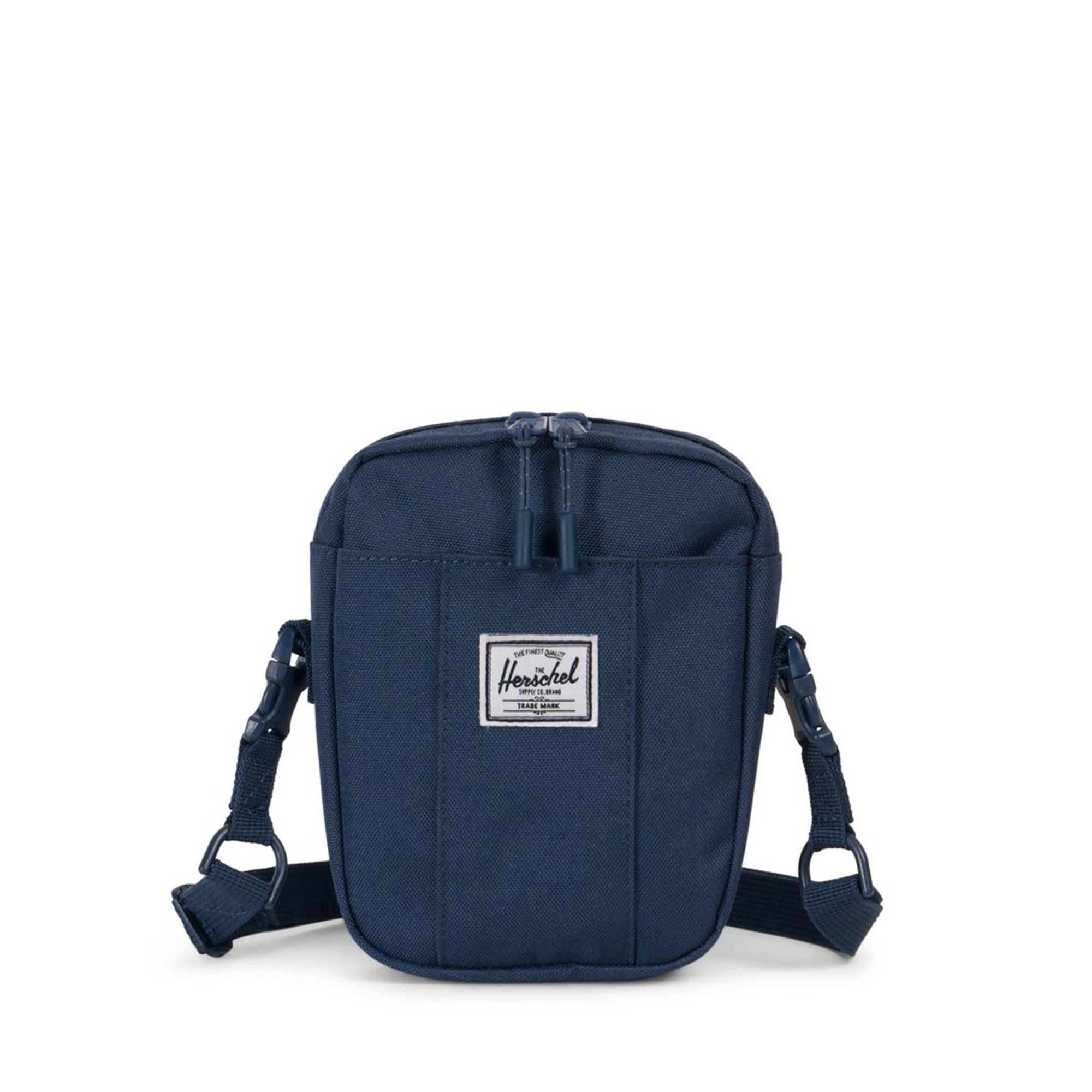 Herschel Supply Co Cruz crossbody axelremsväska, Blå
