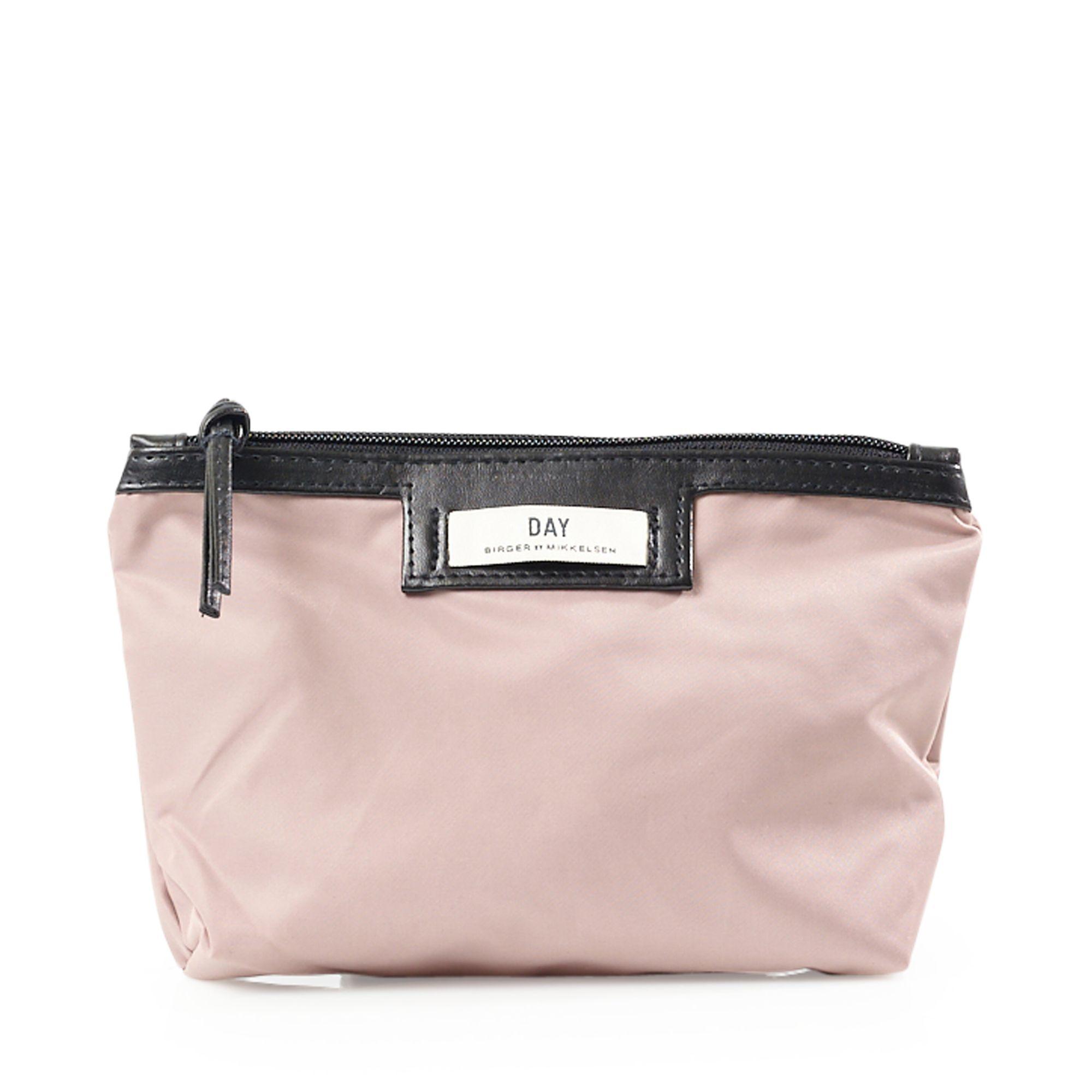 Handla online DAY ET Gweneth mini necessär i nylon, Rosa Day