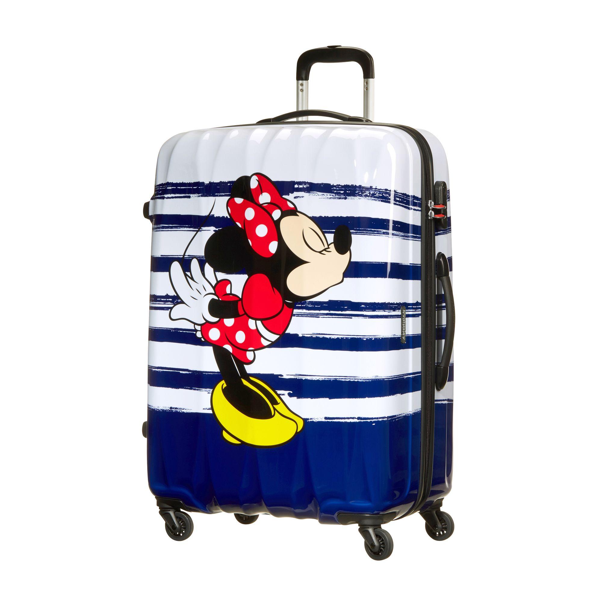Bild på American Tourister Disney Legends Mimmi Pigg resväska 15aa729ef1278