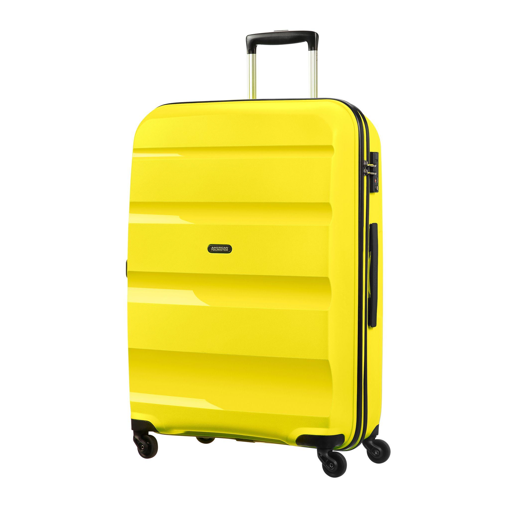 American Tourister Bon Air hård resväska, 4 hjul, 75 cm