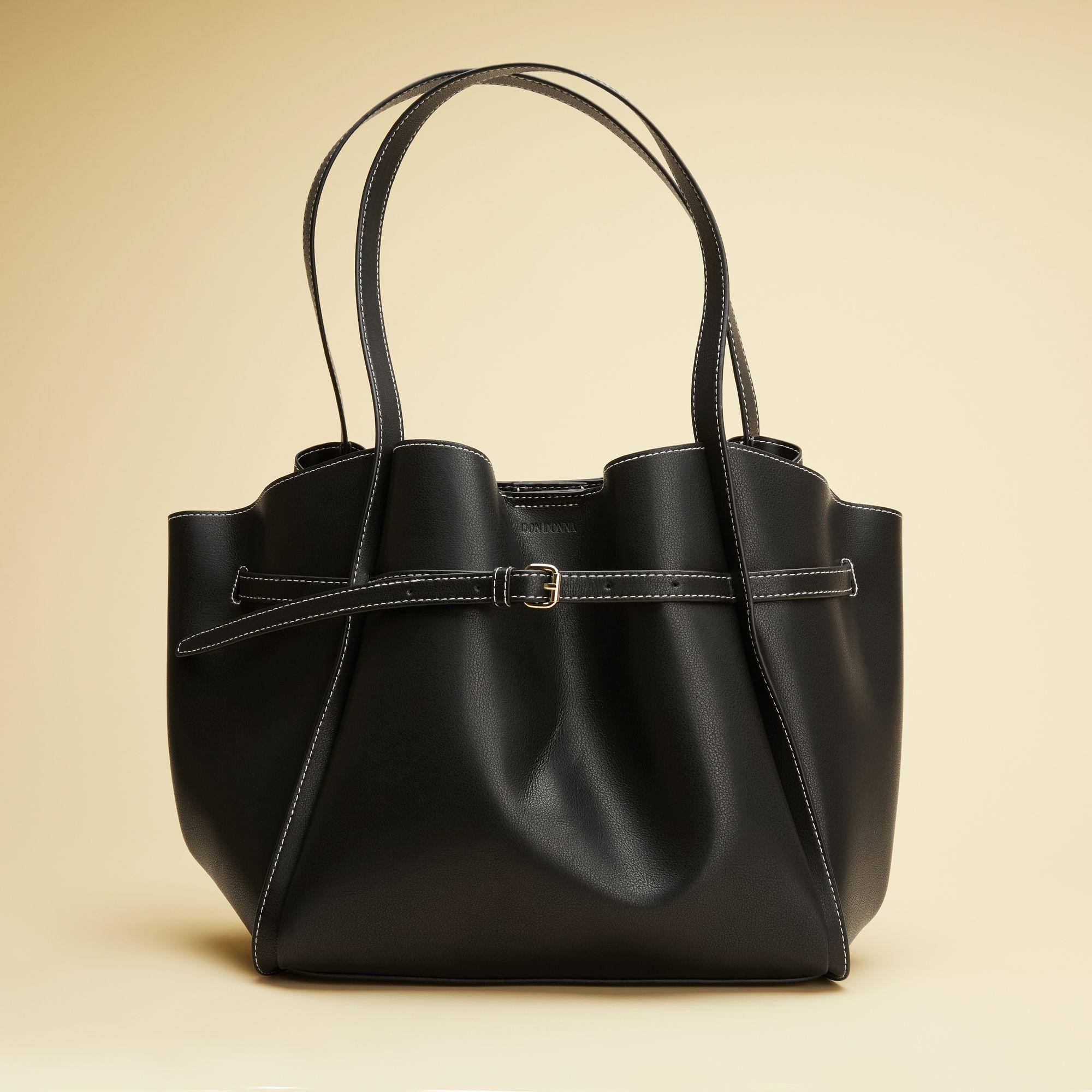 Don Donna Dawn handväska, Svart