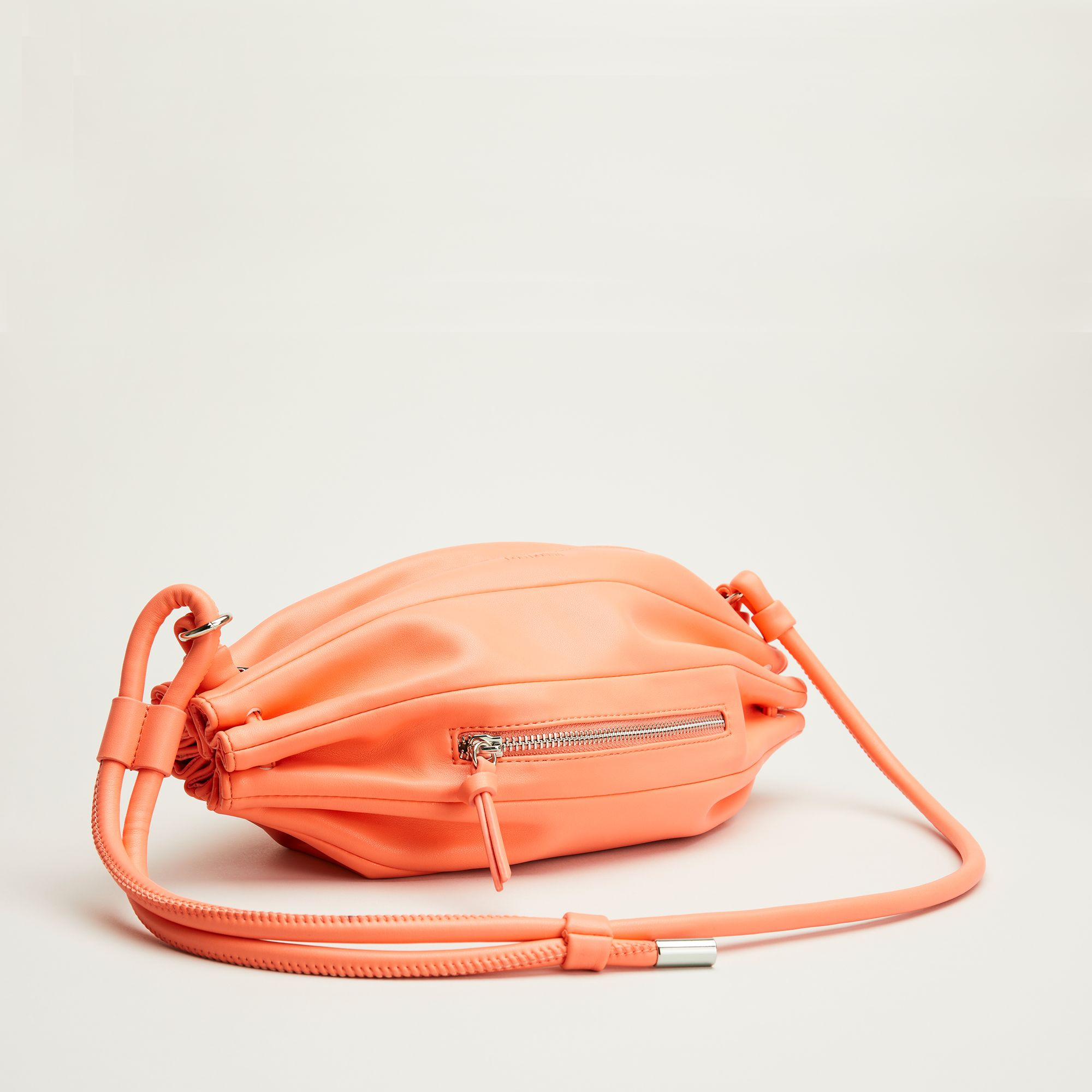 Don Donna Bobbie Crossbody, Orange