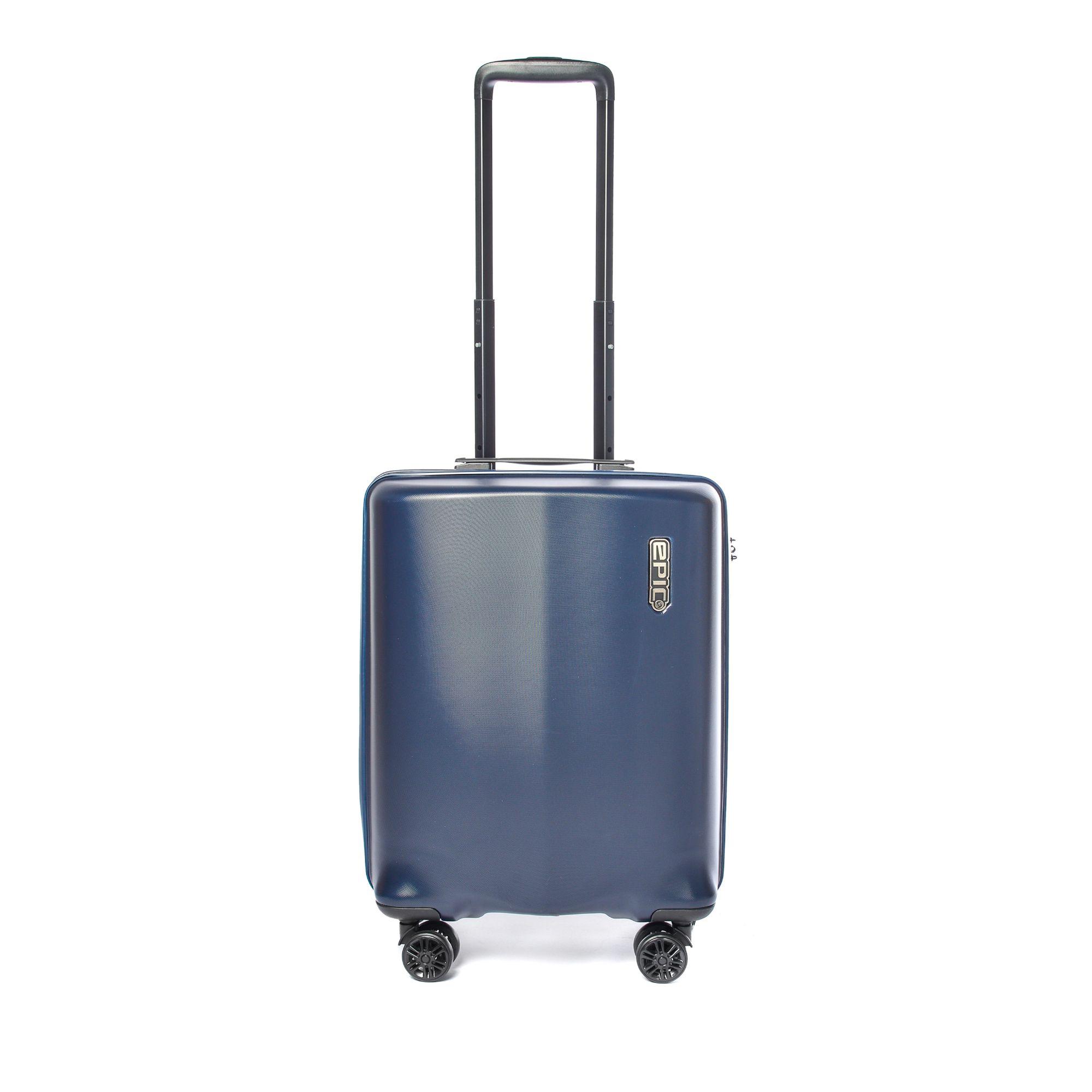 Handla online Epic Phantom BIO hård resväska, 4 hjul, 5566