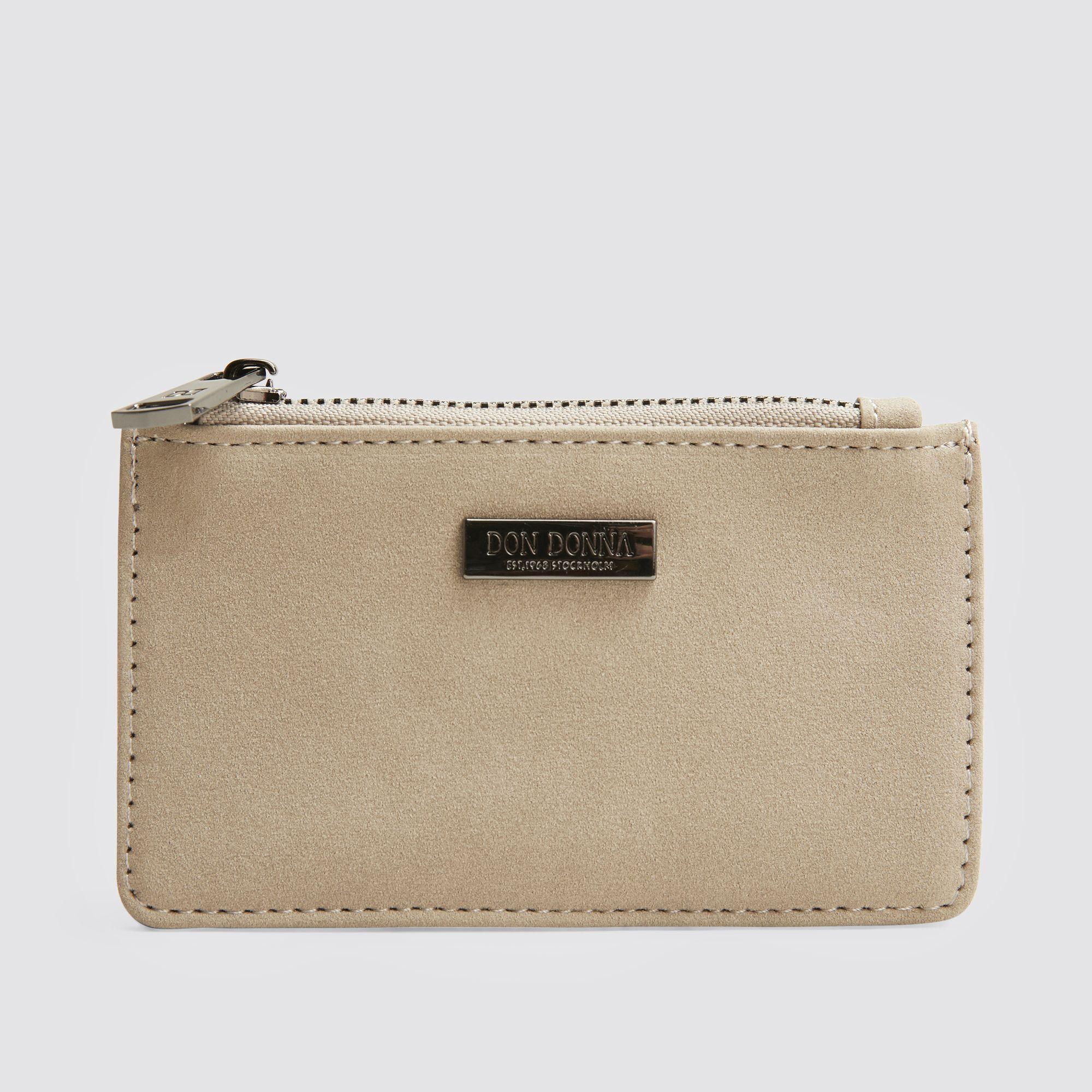 Don Donna Josefine plånbok, Svart billigt online | Axelväskor.se