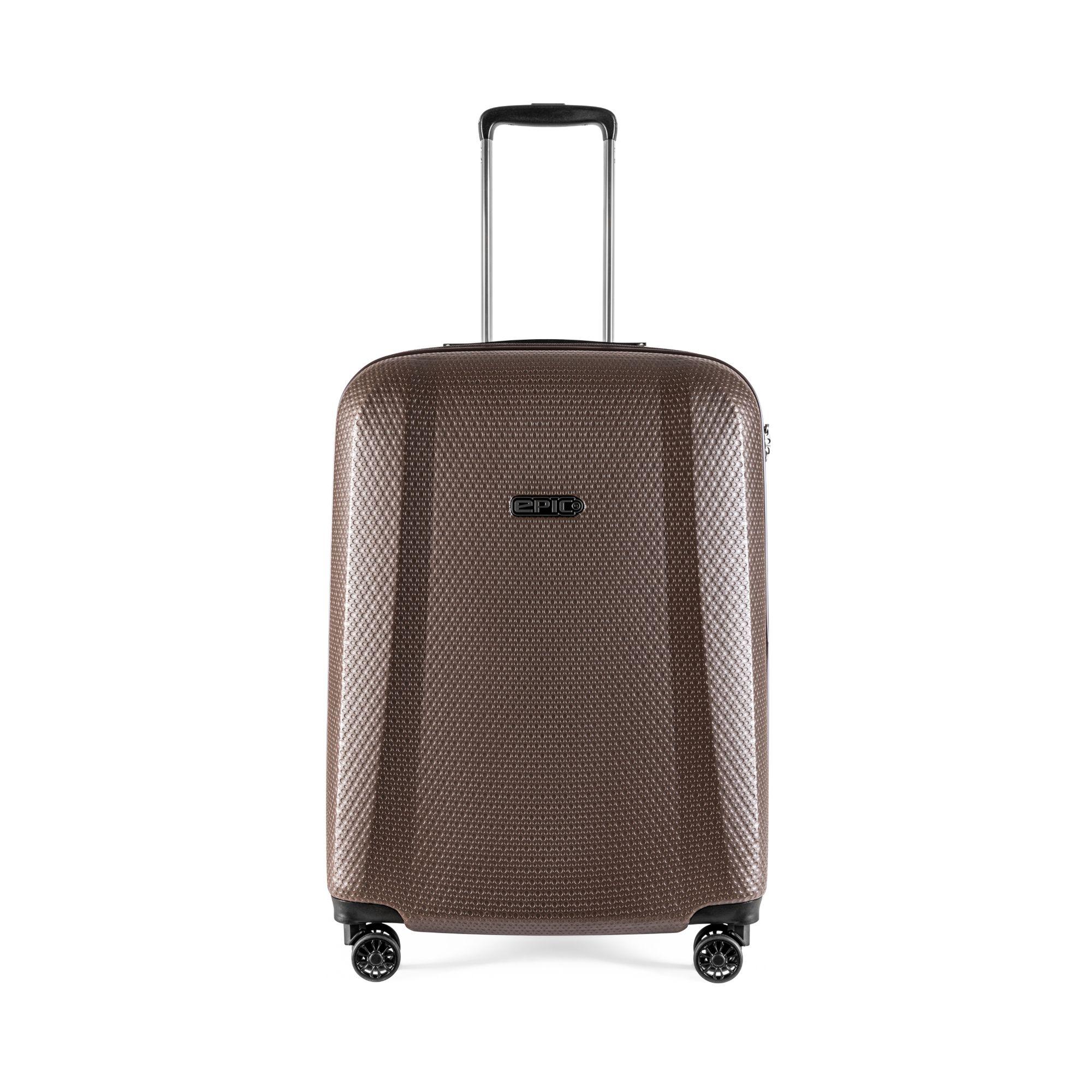 Epic Airspeed Carpetking hjul till resväska, 2 pack